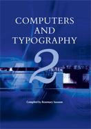 Computers and Typography: Volume 2 EB9785551523314