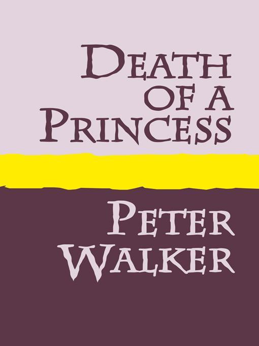 Death of a Princess EB9785551771746
