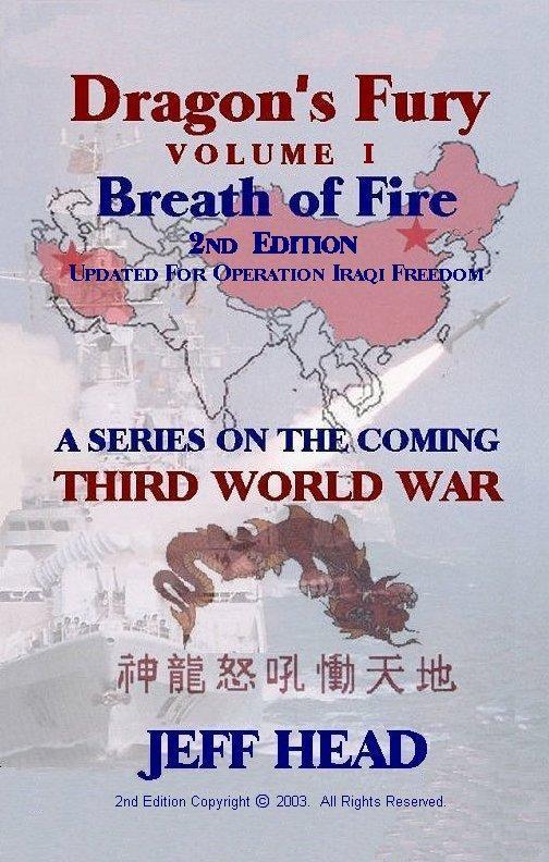 Dragon's Fury - Breath of Fire (Vol. I, 2nd Edition) EB9785551171218