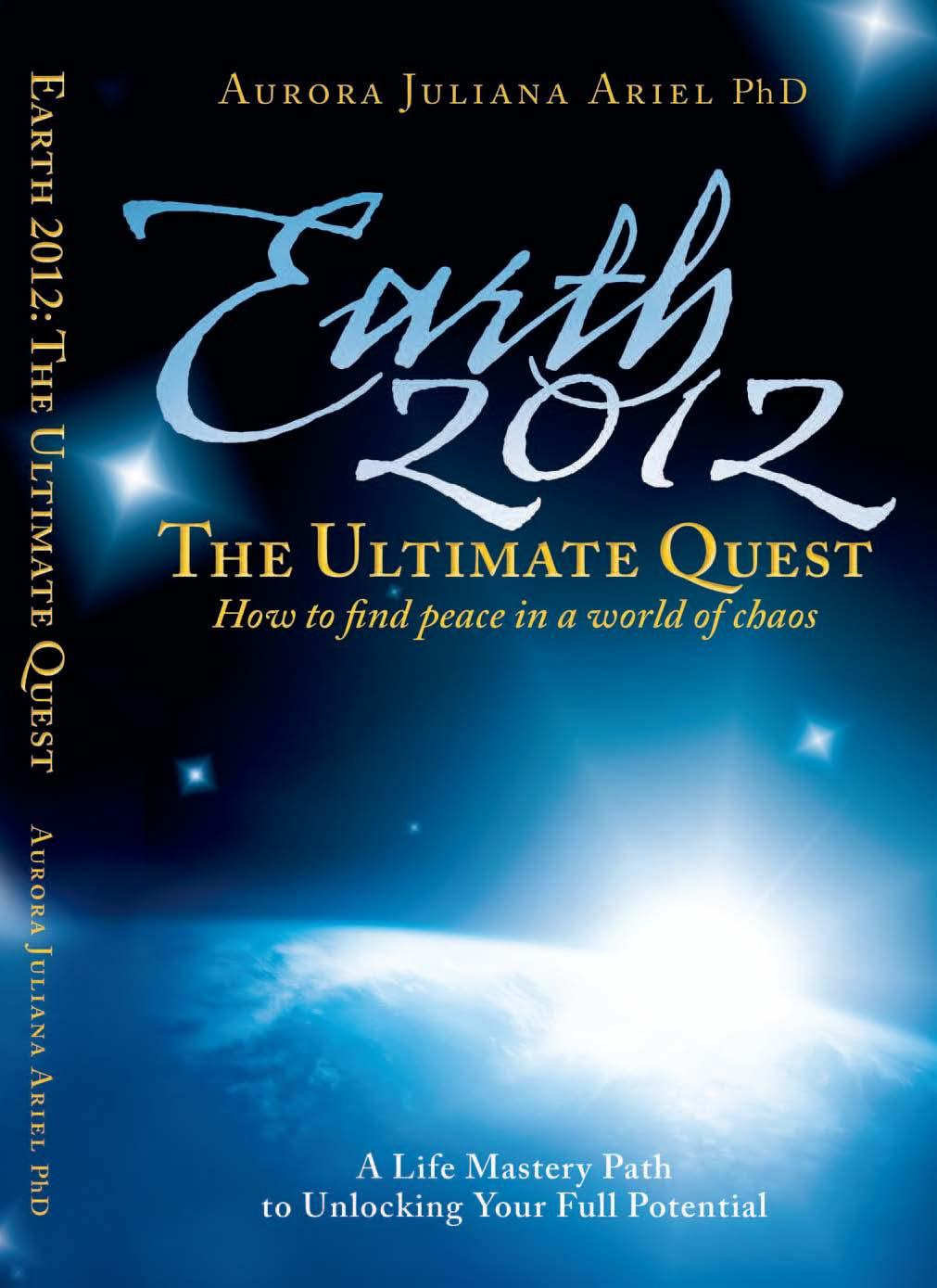 Earth 2012: The Ultimate Quest EB9785551843993