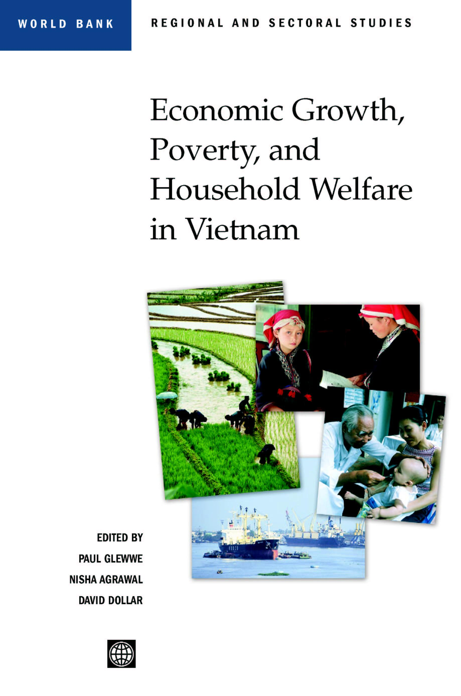 Economic Growth, Poverty, and Household Welfare in Vietnam: EB9785551407423
