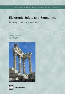 Electronic Safety and Soundness: Securing Finance in a New Age EB9785551408185