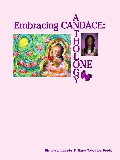 Embracing Candace: Anthology One EB9785551679202
