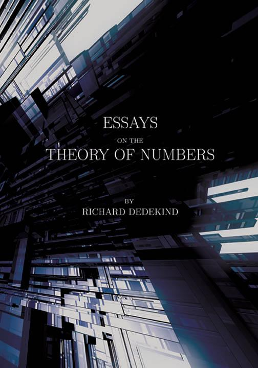 Essays on the Theory of Numbers (Second Edition) EB9785551623922