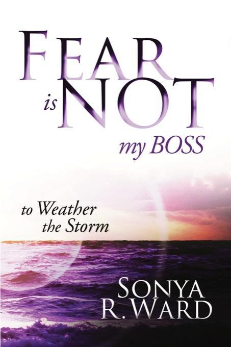 Fear is Not My Boss EB9785551932055