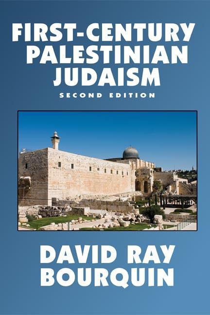 First-Century Palestinian Judaism EB9785551610663