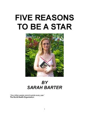 Five Reasons to be a Star EB9785551644927