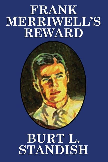 Frank Merriwell's Reward EB9785551748229