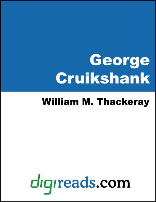 George Cruikshank EB9785551356950