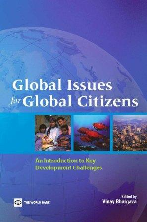 Global Issues for Global Citizens: An Introduction to Key Development Challenges EB9785551567769
