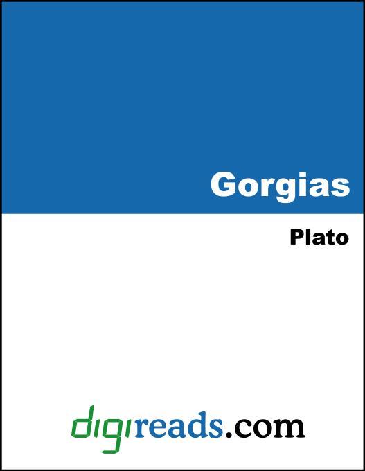 Gorgias EB9785551382485