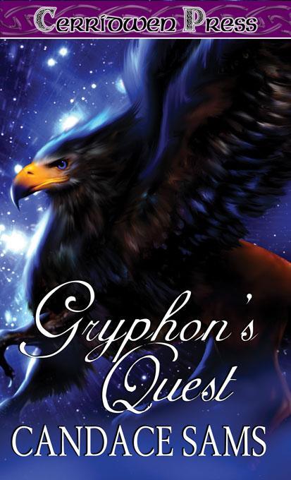 Gryphon's Quest