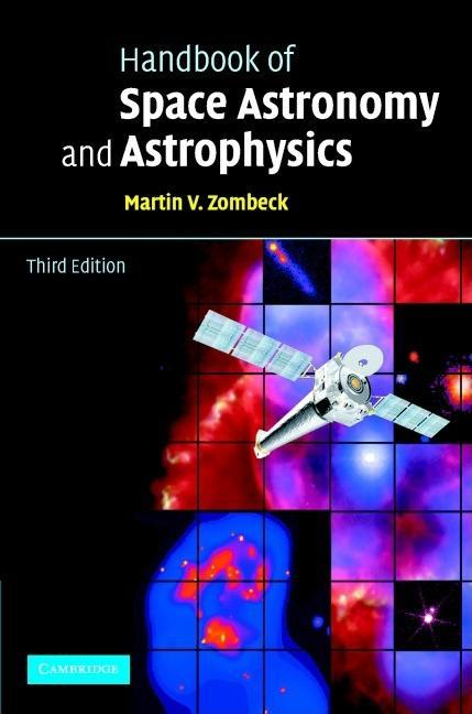 Handbook of Space Astronomy and Astrophysics EB9785551931751