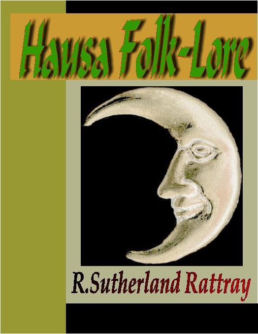Hausa Folk-Lore EB9785551296409