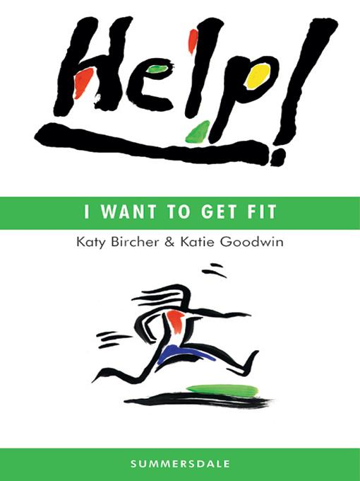 Help! I Want to Get Fit EB9785551601036