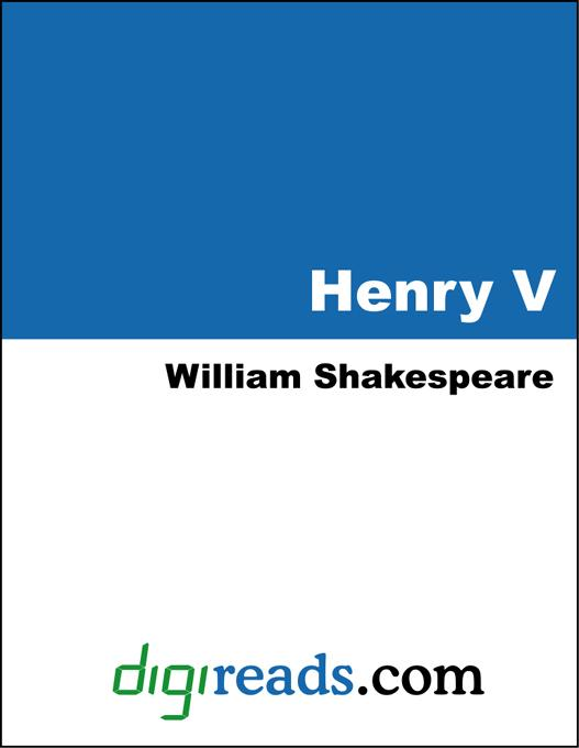 Henry V (Henry the Fifth) EB9785551314349