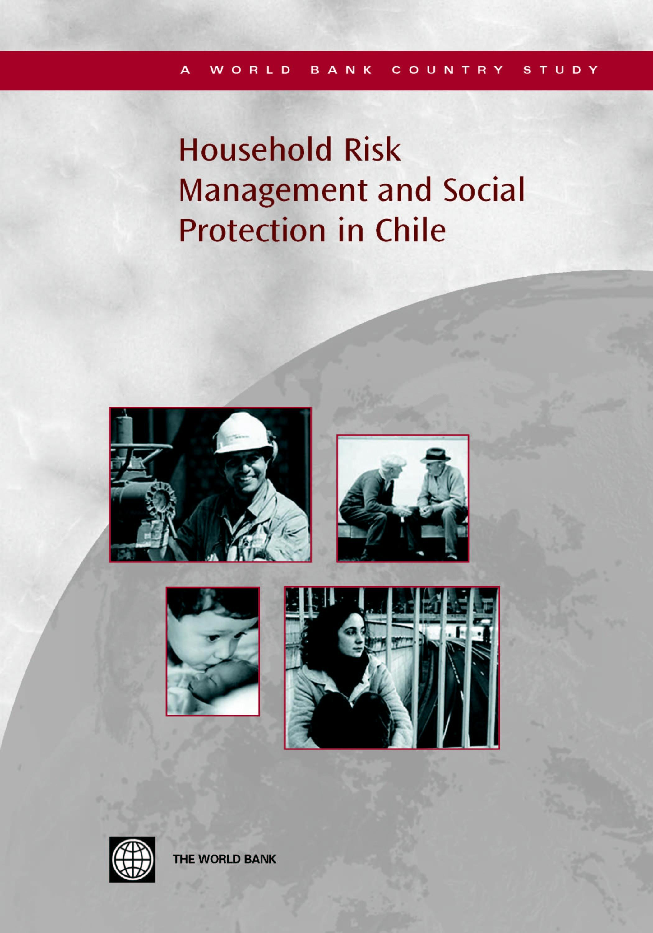 Household Risk Management and Social Protection in Chile: EB9785551408635