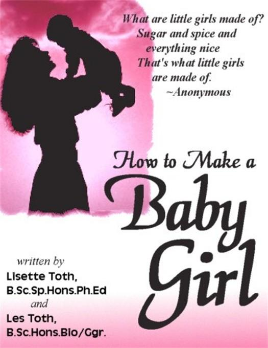 How To Make A Baby Girl EB9785551390718