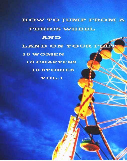 How to Jump From a Ferris Wheel and Land on Your Feet EB9785551715245