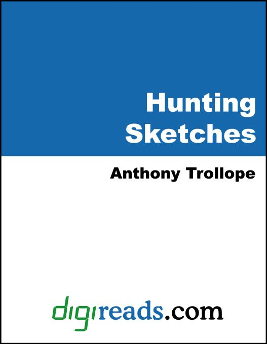 Hunting Sketches EB9785551357575