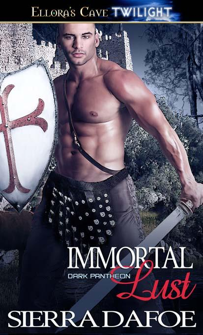 Immortal Lust EB9785551900030