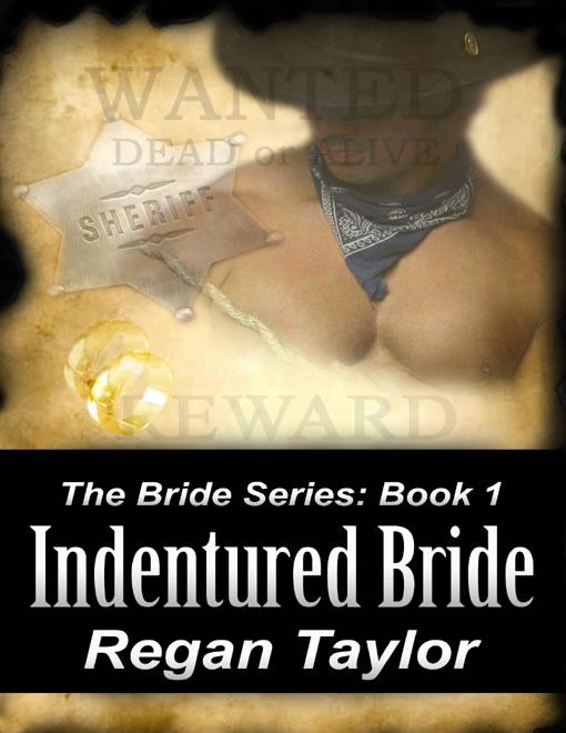 Indentured Bride: Book One of the Bride Series EB9785551772736