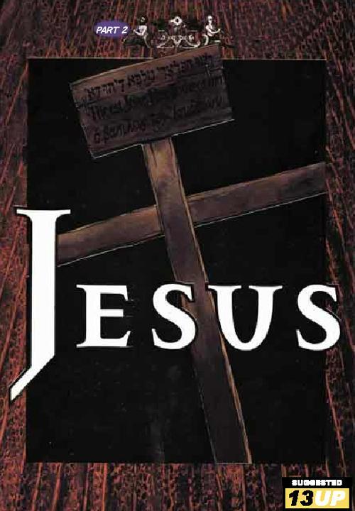 Jesus Vol.2 EB9785551203285