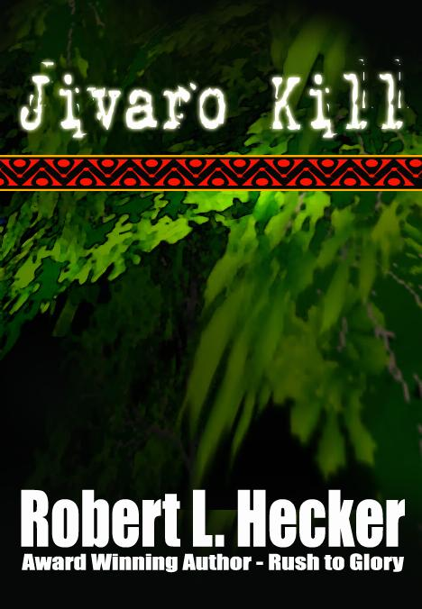 Jivaro Kill EB9785551280927