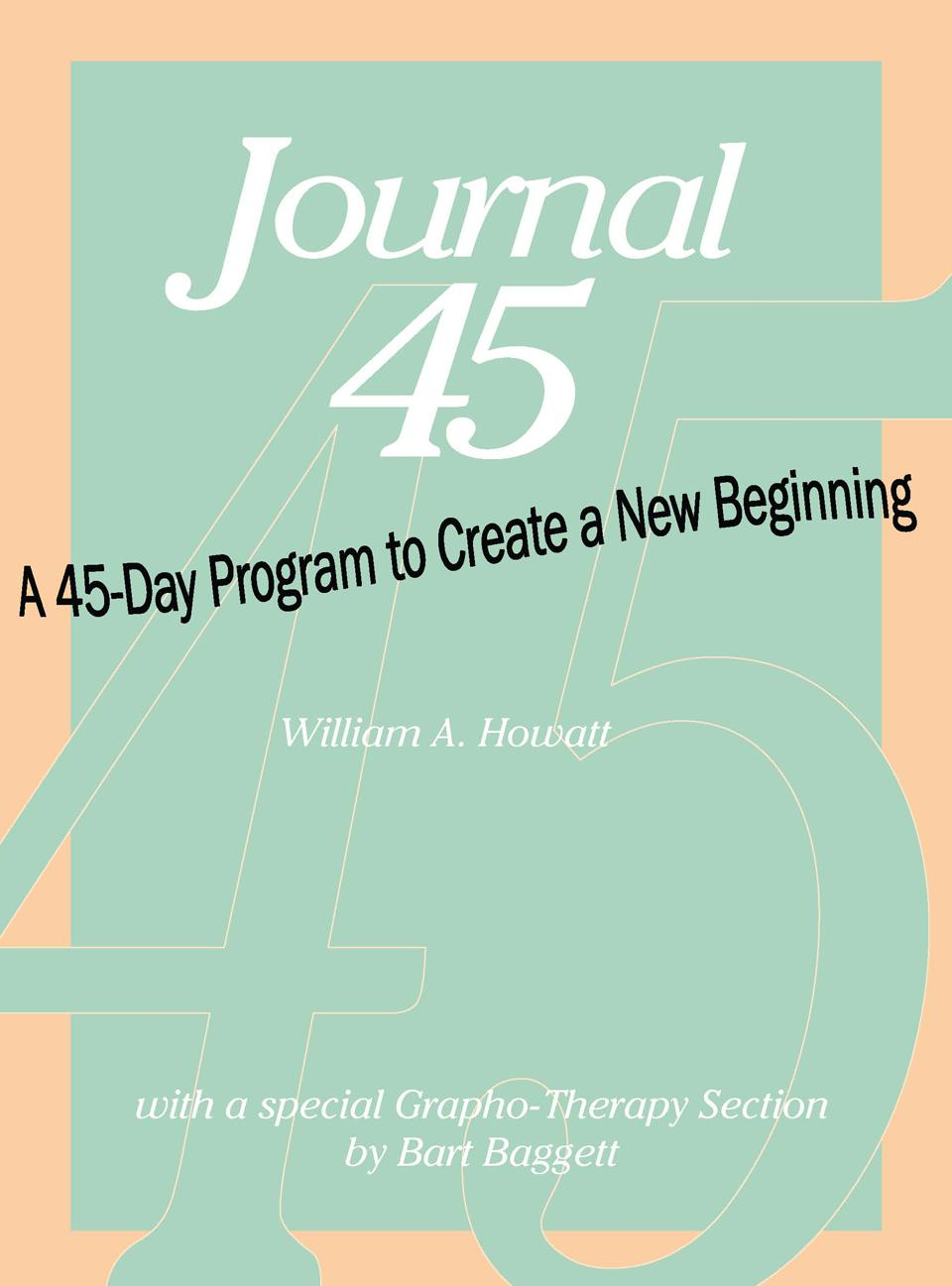 Journal 45 EB9785551645139