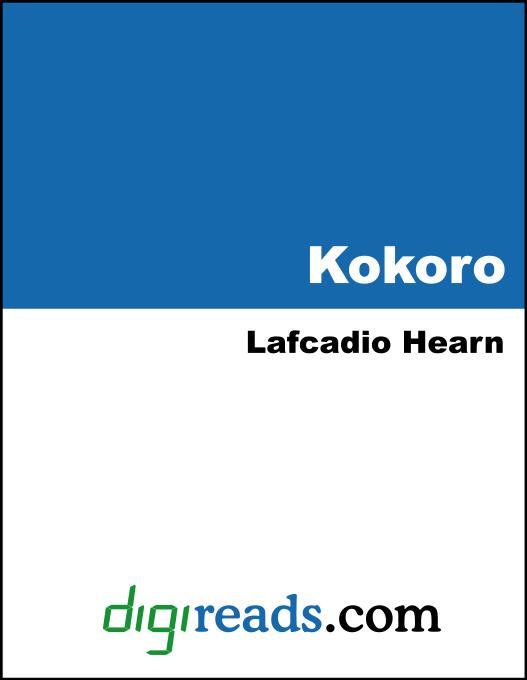Kokoro EB9785551325567