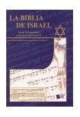 La Biblia de Israel. Libro de Beresh?t - G?nesis. EB9785551457633
