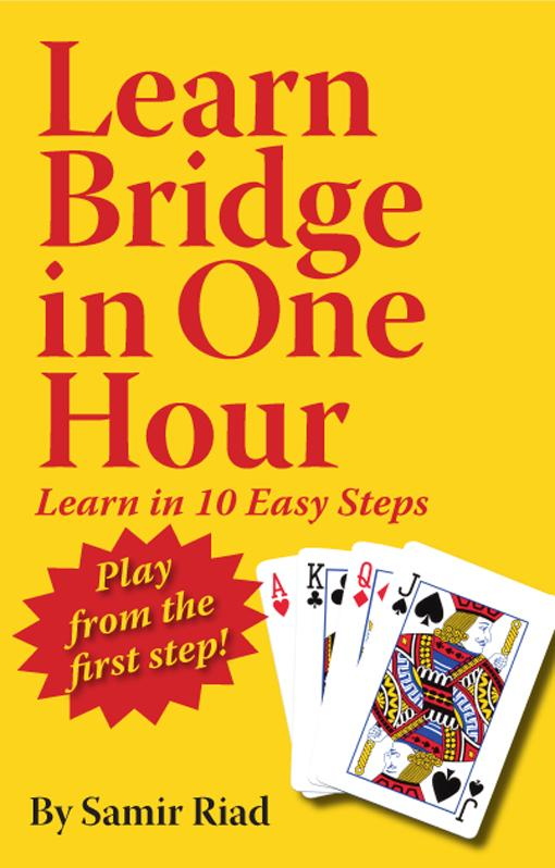 Learn Bridge in One Hour EB9785551613244