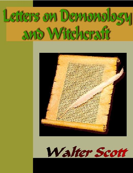 Letters on Demonology and Witchcraft EB9785551362807