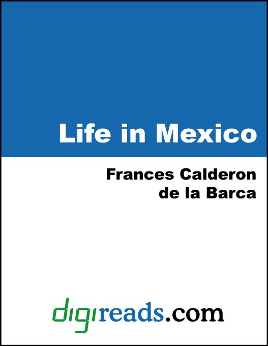 Life in Mexico EB9785551334194