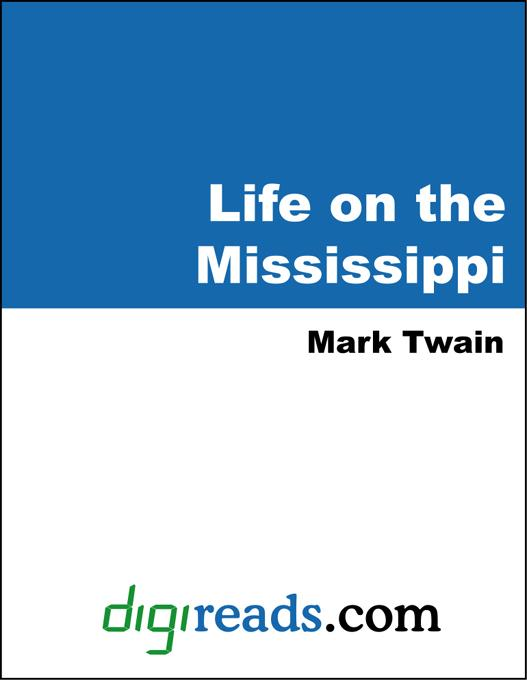 Life on the Mississippi EB9785551314622
