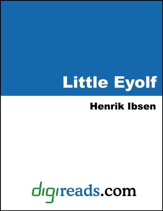 Little Eyolf EB9785551399698