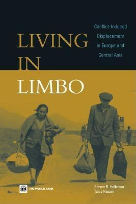 Living in Limbo: Conflict-Induced Displacement in Europe and Central Asia
