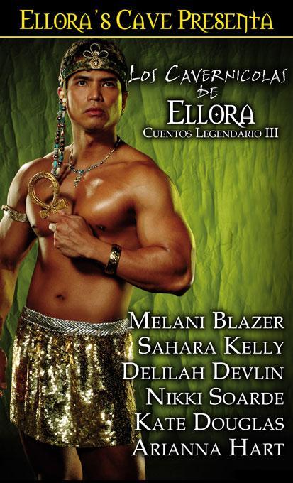 Los Cavericolas de Ellora: Cuentos Legendario III EB9785551591610