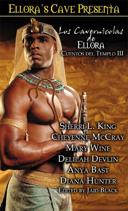 Los Cavernicolas de Ellora: Cuentos del Templo III EB9785551591580