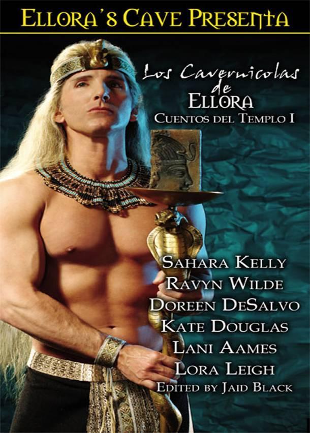 Los Cavernicolas de Ellora: Cuentos del Templo I EB9785551591658