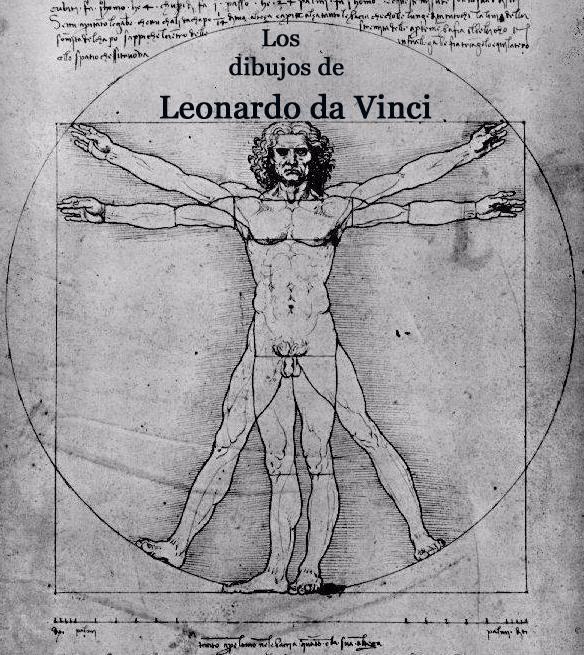 Los dibujos de Leonardo da Vinci EB9785551467694