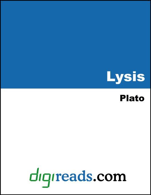 Lysis EB9785551383710