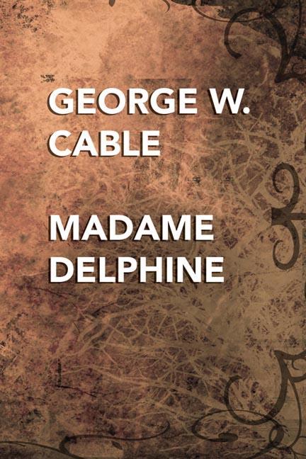 Madame Delphine EB9785551599852