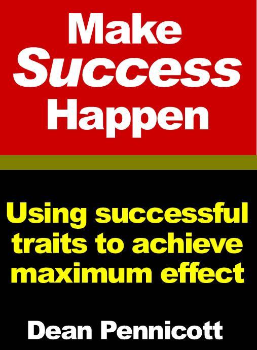 Make Success Happen EB9785551250661