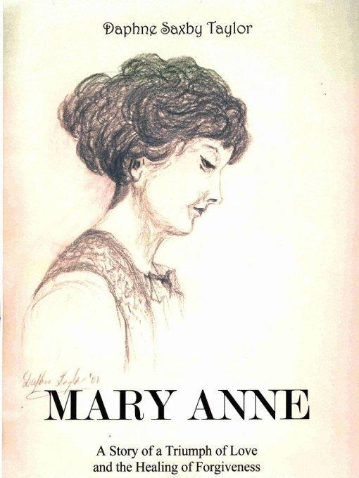Mary Anne EB9785551815570