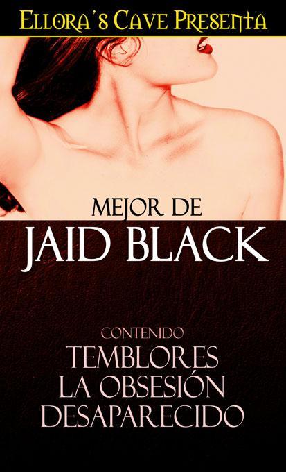 Mejor de Jaid Black EB9785551592525