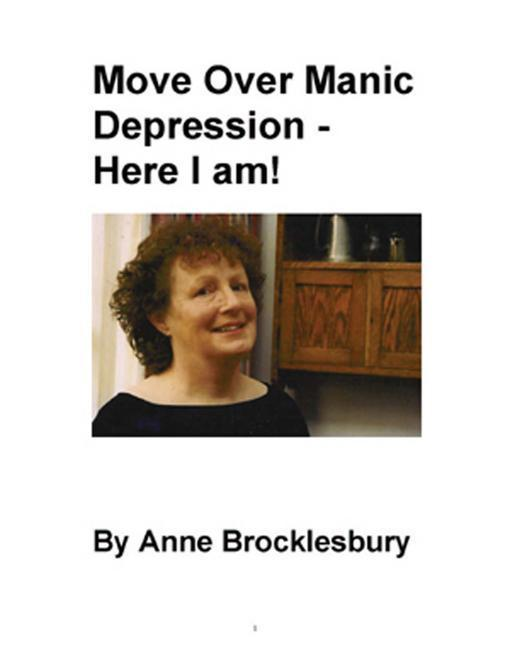 Move Over Manic Depression Here I Am EB9785551472339