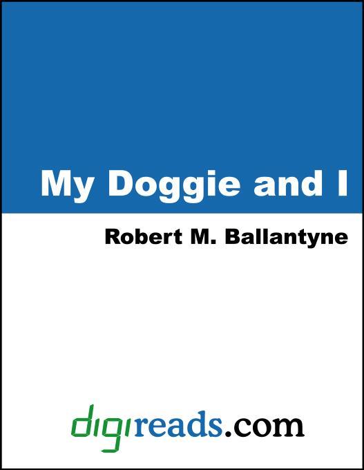 My Doggie and I EB9785551379010