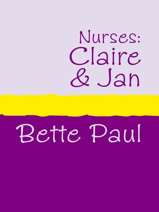 Nurses: Claire and Jan EB9785551845805