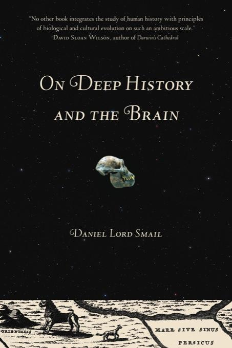 On Deep History and the Brain EB9785551718949